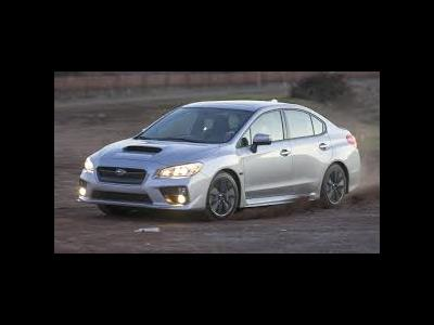 2016 Subaru Impreza WRX lease in Cottage Grove,MN - Swapalease.com