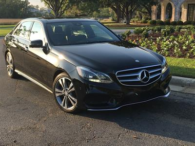 2016 Mercedes-Benz E-Class lease in Mt Pleasant,SC - Swapalease.com