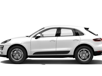 2016 Porsche Macan lease in Monrovia,CA - Swapalease.com