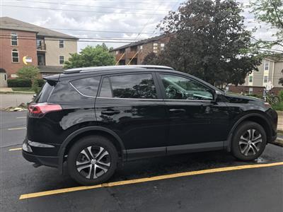 2016 Toyota RAV4 lease in West Lafayette,IN - Swapalease.com