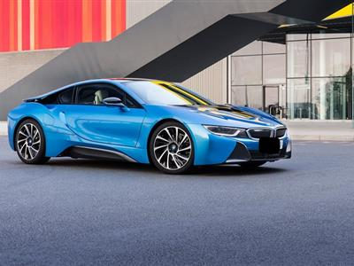 2015 BMW i8 lease in Lighthouse Point,FL - Swapalease.com