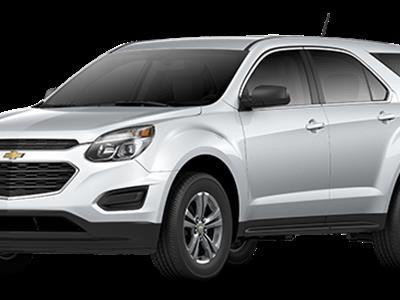 2017 Chevrolet Equinox lease in Holly,MI - Swapalease.com