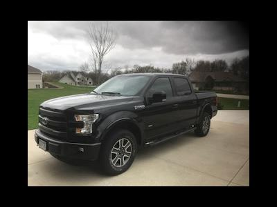 2015 Ford F-150 lease in oronoco,MN - Swapalease.com