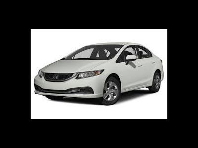 2015 Honda Civic lease in Georgetown,TX - Swapalease.com