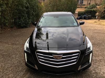 2016 Cadillac CTS lease in Arlington,TX - Swapalease.com
