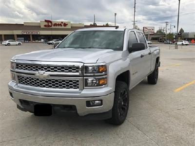 2014 Chevrolet Silverado 1500 lease in Salt Lake City,UT - Swapalease.com