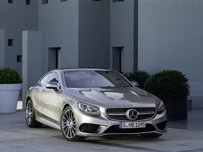 2015 Mercedes-Benz S-Class Coupe lease in Urbana,MD - Swapalease.com