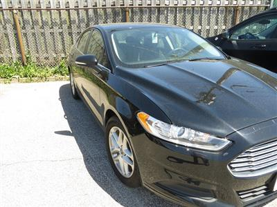 2016 Ford Fusion lease in Brunswick,OH - Swapalease.com