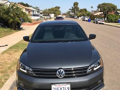2016 Volkswagen Jetta lease in Virginia Beach,VA - Swapalease.com