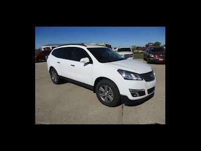 2017 Chevrolet Traverse lease in Highland Park,IL - Swapalease.com