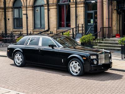 2014 Rolls-Royce Ghost lease in Las Vegas,NV - Swapalease.com