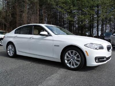 2016 BMW 5 Series lease in Newry,ME - Swapalease.com
