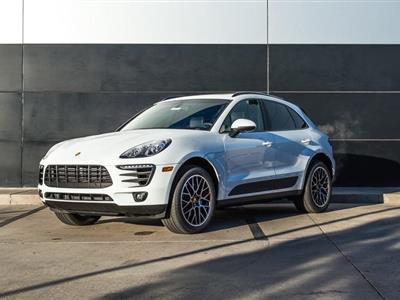 2015 Porsche Macan lease in Arlington,VA - Swapalease.com