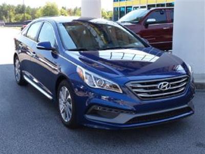 2016 Hyundai Sonata lease in Atlanta,GA - Swapalease.com