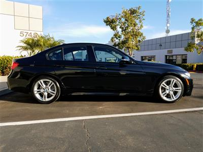 2015 BMW 3 Series lease in San Diego,CA - Swapalease.com
