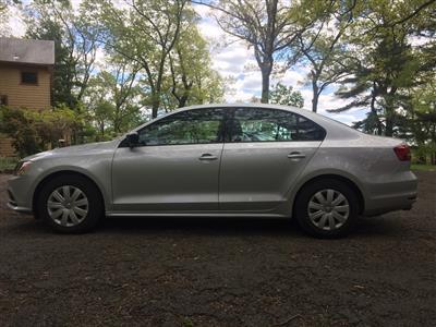 2015 Volkswagen Jetta lease in Bernardsville,NJ - Swapalease.com
