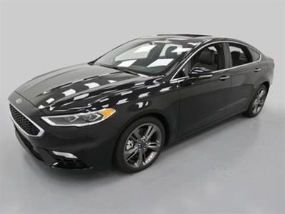 2017 Ford Fusion lease in Ashburn,VA - Swapalease.com