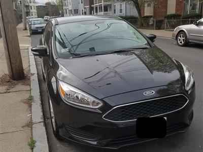2015 Ford Focus lease in Boston,MA - Swapalease.com