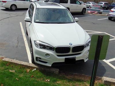 2016 BMW X5 lease in Needham,MA - Swapalease.com