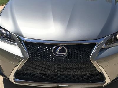 2016 Lexus CT 200h F Sport lease in Oklahoma City,OK - Swapalease.com
