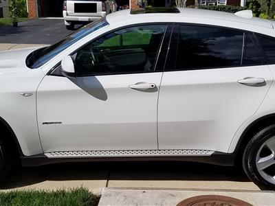 2014 BMW X6 lease in Ashburn,VA - Swapalease.com
