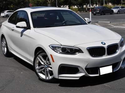 2015 BMW 2 Series lease in Denver,CO - Swapalease.com