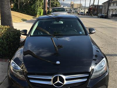 2015 Mercedes-Benz C-Class lease in Palos Verdes Estates,CA - Swapalease.com
