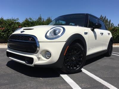2016 MINI Cooper lease in Aliso Viejo,CA - Swapalease.com
