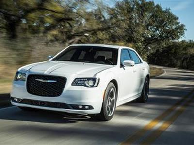 2016 Chrysler 300 lease in Bristol,PA - Swapalease.com
