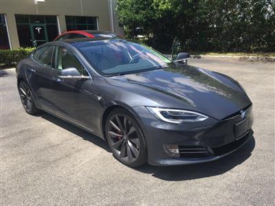 2017 Tesla Model S lease in Miami,FL - Swapalease.com