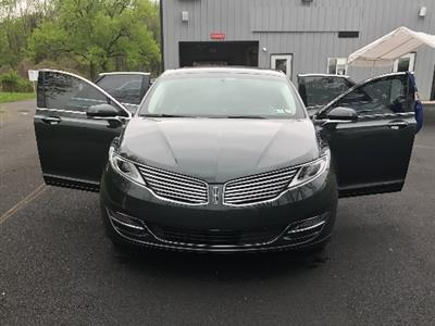 2016 Lincoln MKZ lease in Huntingdon Valley,PA - Swapalease.com