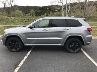 2015 Jeep Grand Cherokee lease in Colorado Springs,CO - Swapalease.com