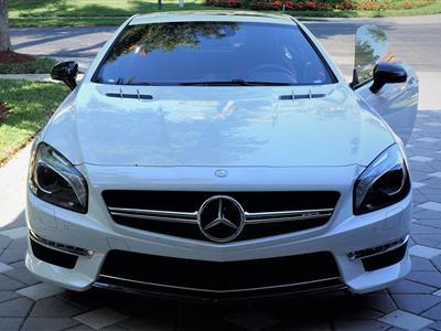 2015 Mercedes-Benz SL-Class lease in Boca Raton,FL - Swapalease.com