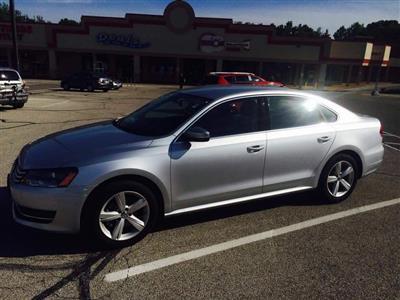 2015 Volkswagen Passat lease in Ballwin,MO - Swapalease.com