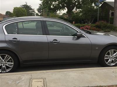 2015 Infiniti Q40 lease in Los Angeles,CA - Swapalease.com
