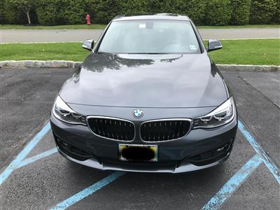 2016 BMW 3 Series lease in Denville,NJ - Swapalease.com