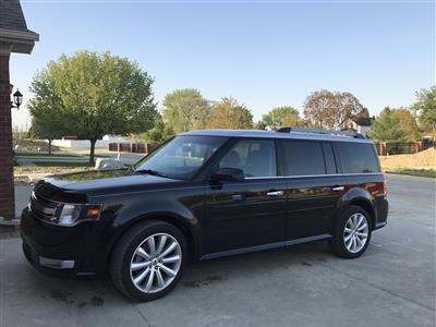 2015 Ford Flex lease in Southgate,MI - Swapalease.com