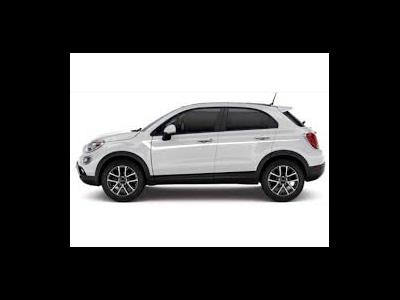 2016 Fiat 500X lease in COCONUT GROVE ,FL - Swapalease.com