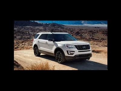 2017 Ford Explorer lease in marshall,NC - Swapalease.com