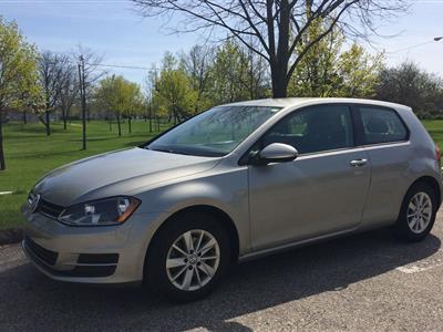 2015 Volkswagen Golf lease in rochester hills,MI - Swapalease.com
