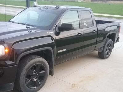 2016 GMC Sierra 1500 lease in Green bay,WI - Swapalease.com