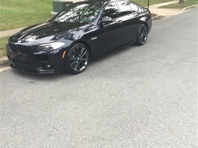 2016 BMW 5 Series lease in ,VA - Swapalease.com