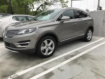 2017 Lincoln MKC lease in Atlanta,GA - Swapalease.com