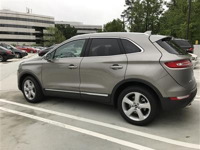 2017 Lincoln MKC lease in Atlanta,GA - Swapalease.com