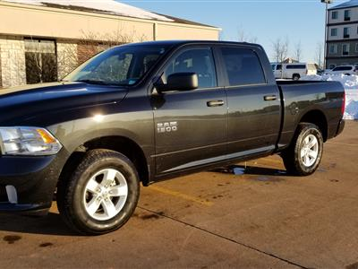 2017 Ram Ram Pickup 1500 lease in Lincoln,NE - Swapalease.com