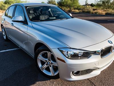 2013 BMW 3 Series lease in Scottsdale,AZ - Swapalease.com