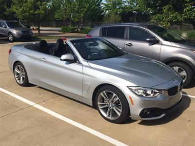2016 BMW 4 Series lease in Chicago,IL - Swapalease.com