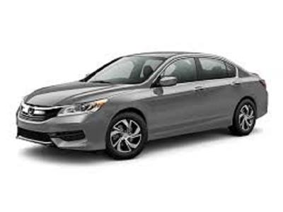 2017 Honda Accord lease in Macon,GA - Swapalease.com