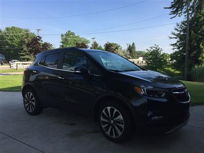 2017 Buick Encore lease in Oxford,MI - Swapalease.com