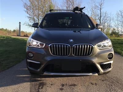 2016 BMW X1 lease in Bow,NH - Swapalease.com
